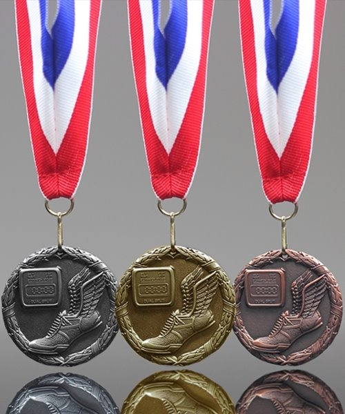 Picture of Classic Track Medals