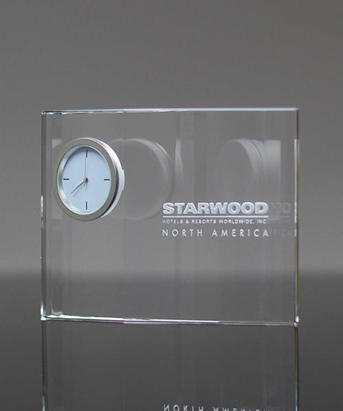 Picture of Zilo Desk Clock