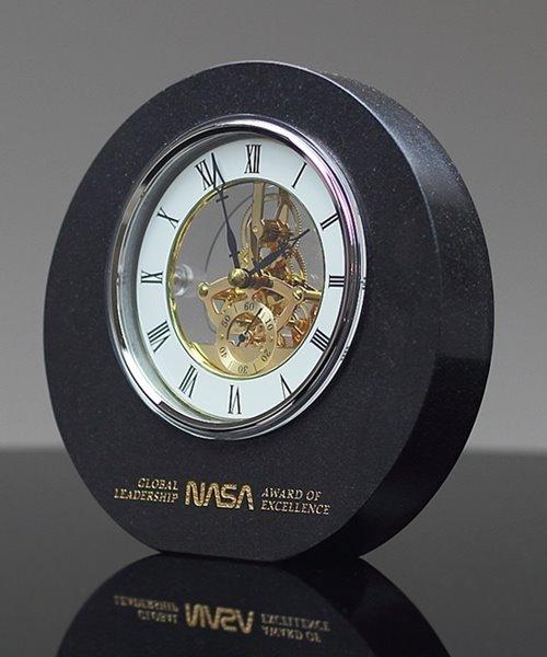 Picture of Ambassador Clock
