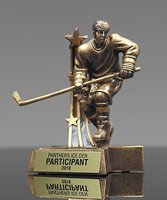 Picture of SuperStar Hockey Trophy