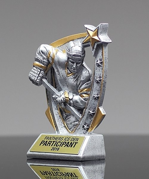 Picture of Hockey 3D Star Award