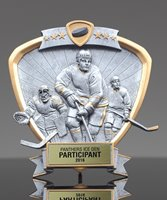 Picture of Ice Hockey Shield Trophy