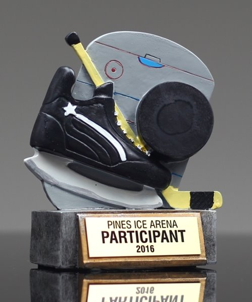Picture of Color Legend Hockey Award