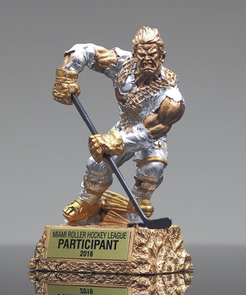 Picture of Monster Hockey Trophy