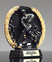 Picture of Bronzestone Hockey Award