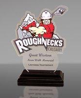 Picture of Custom Lacrosse Award