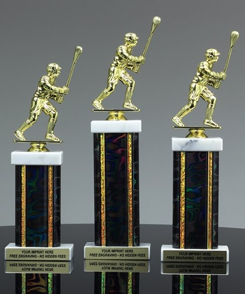 Picture of Classic Lacrosse Trophy