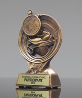 Picture of Saturn Swimming Trophy