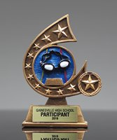 Picture of Swimming Comet Award