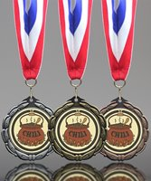 Picture of Chili Cookout Medals