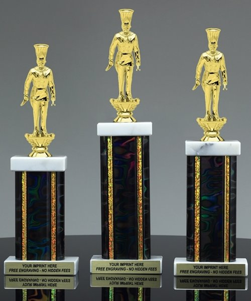 Picture of Classic Top Chef Trophy