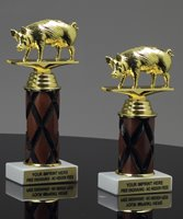 Picture of Barbecue Hog Trophy