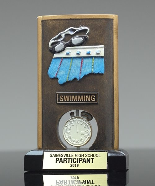 Picture of Spinner Swimming Award