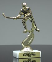 Picture of Hockey Slap Shot Trophy