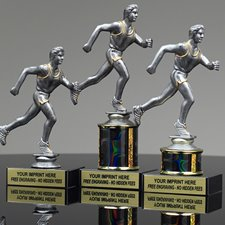 Picture for category Running Trophies