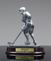 Picture of Silverstone Hockey Award