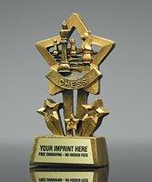 Picture of Chess Star Bronzestone