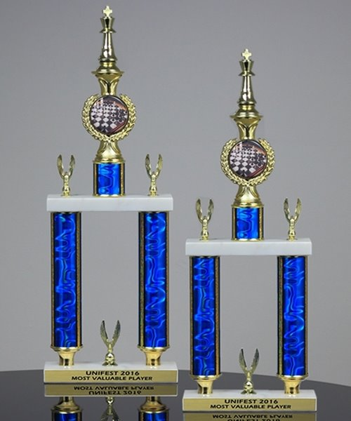 Picture of Ambassador Chess Trophy