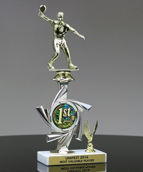 Picture of Vortex Table Tennis Trophy