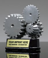 Picture of Gears Trophy