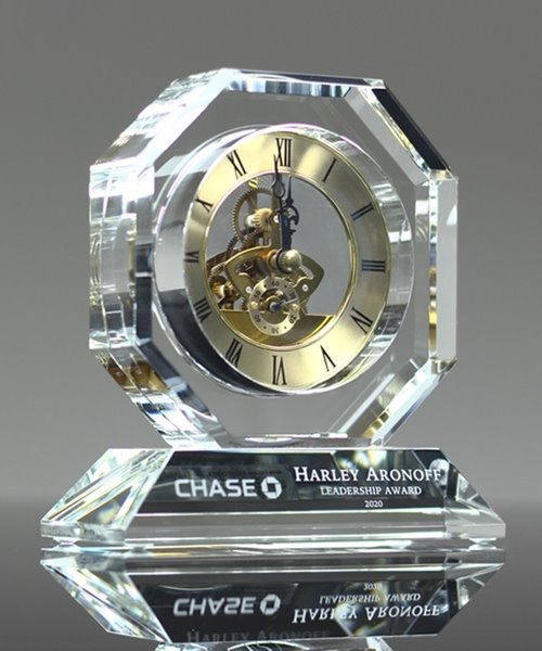 Picture of Executive Clock