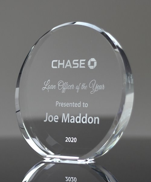 Picture of Achievement Circle Award