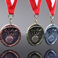 Picture for category Classic Award Medals