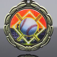Picture for category Epoxy Dome Medals