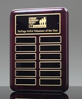 Picture of Appreciation Plaque