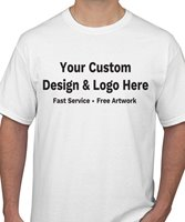 Picture of Best Selling Custom T-Shirt