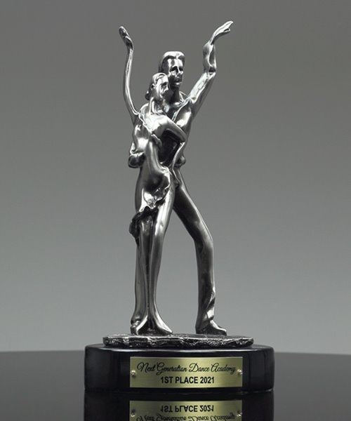 Picture of Traditional Dance Couple Award