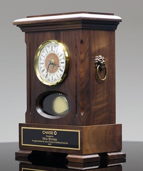 Picture of Pendulum Mantel Clock