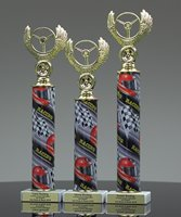 Picture of Racing Photo-Action Trophy