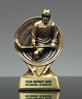 Picture of Saturn Hockey Trophy