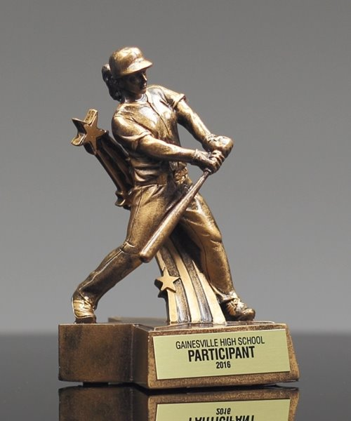 Picture of Superstar Softball Award