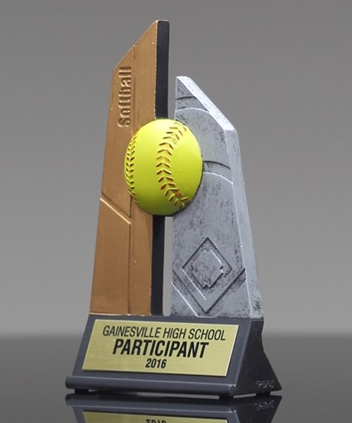 Picture of Skytower Softball Award