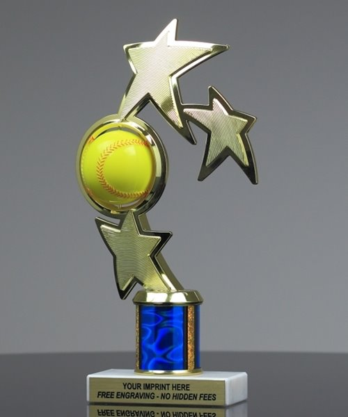 Picture of Superstar Softball Spinner