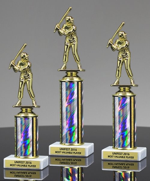 Picture of Value Line Sports Trophy