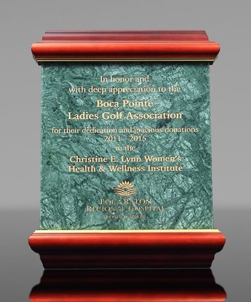 Picture of Valdez Award