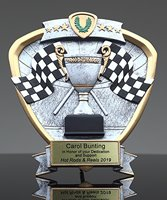 Picture of Racing Shield Award