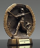 Picture of Bronzestone Softball Award