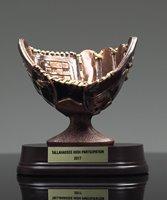 Picture of Bronzestone Softball Glove Award