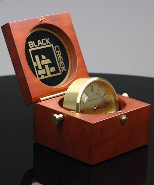 Picture of Chairman's Clock