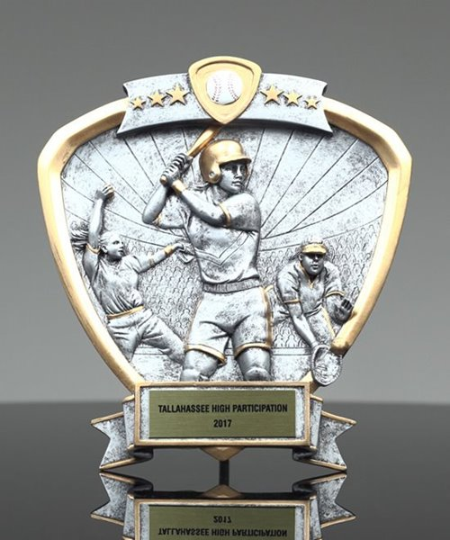 Picture of Softball Shield Award