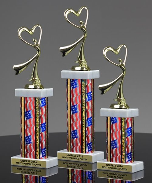 Picture of Modern Dance Classic Trophy