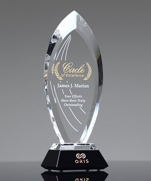 Picture of Majestic Flame Award