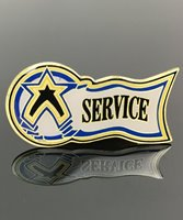 Picture of Service Award Pin