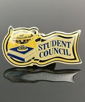 Picture of Student Council Pin