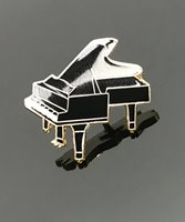 Picture of Piano Award Pin