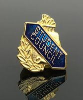 Picture of Student Council Lapel Pin